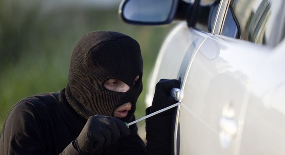 Thiết bị định vị giúp cảnh báo, chống trộm cắp hiệu quả.