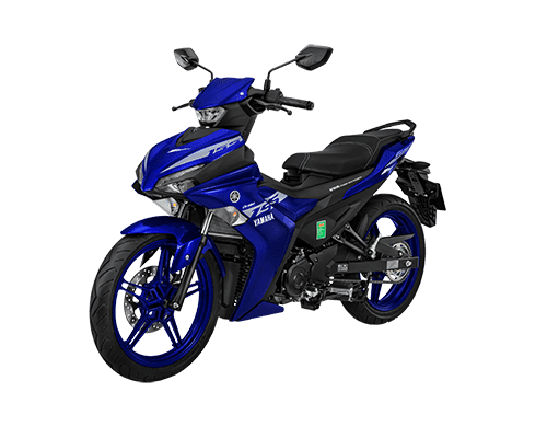 Yamaha Exciter 155 VVA GP