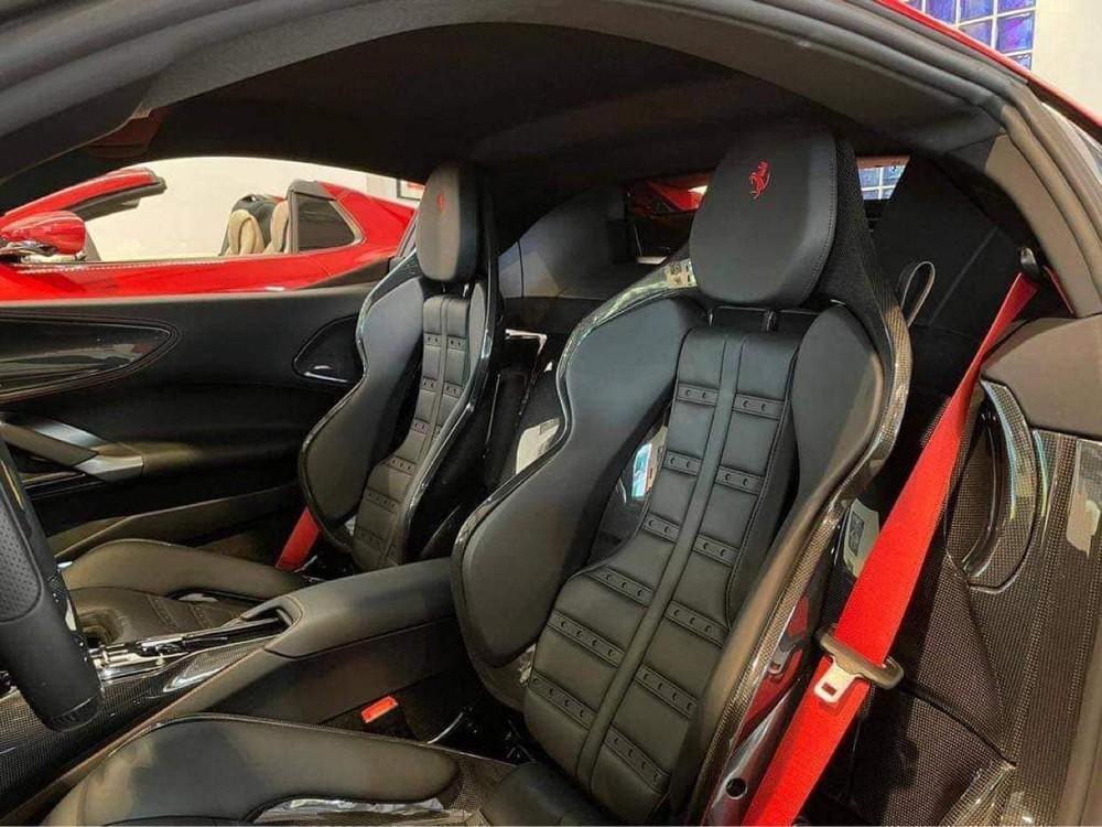 Ferrari SF90 Stradale hiện là mẫu xe đỉnh cao và mới nhất của nhà ngựa chồm