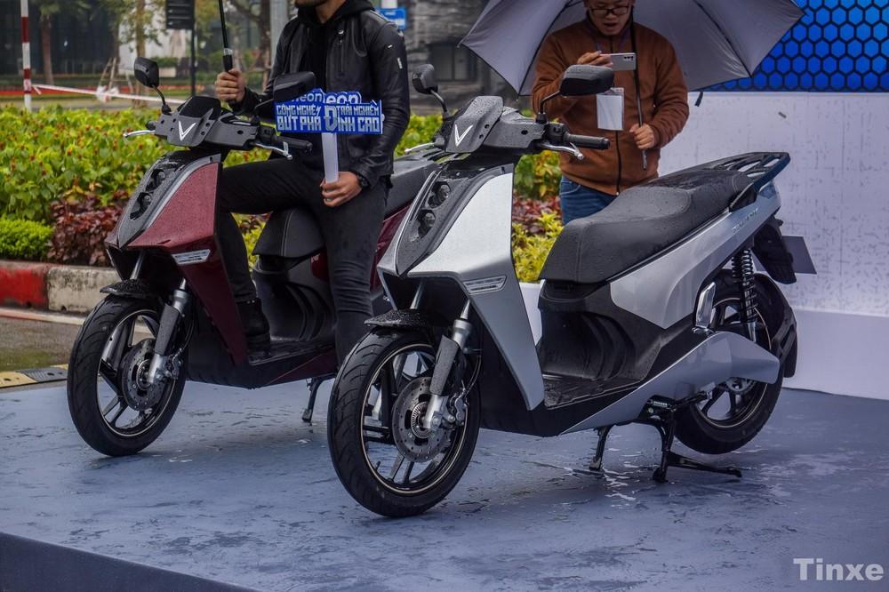 Vinfast Theon chính thức ra mắt tại Việt Nam