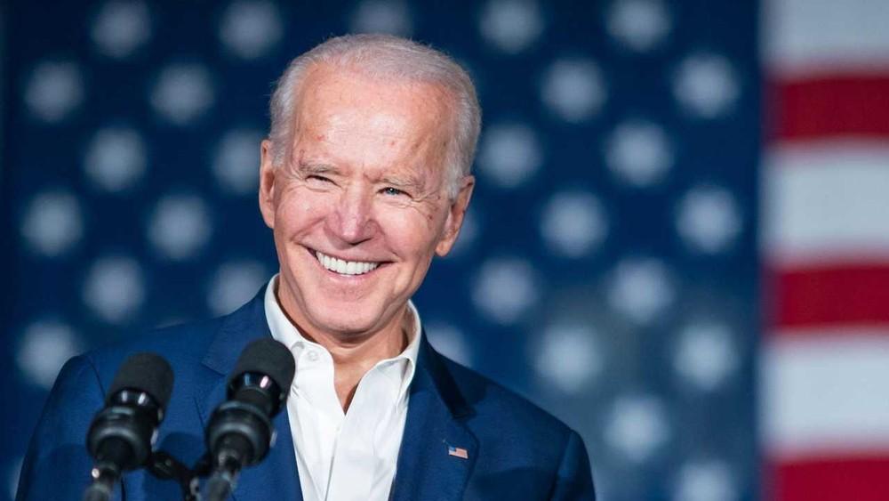 Tổng thống Mỹ mới nhậm chức Joe Biden