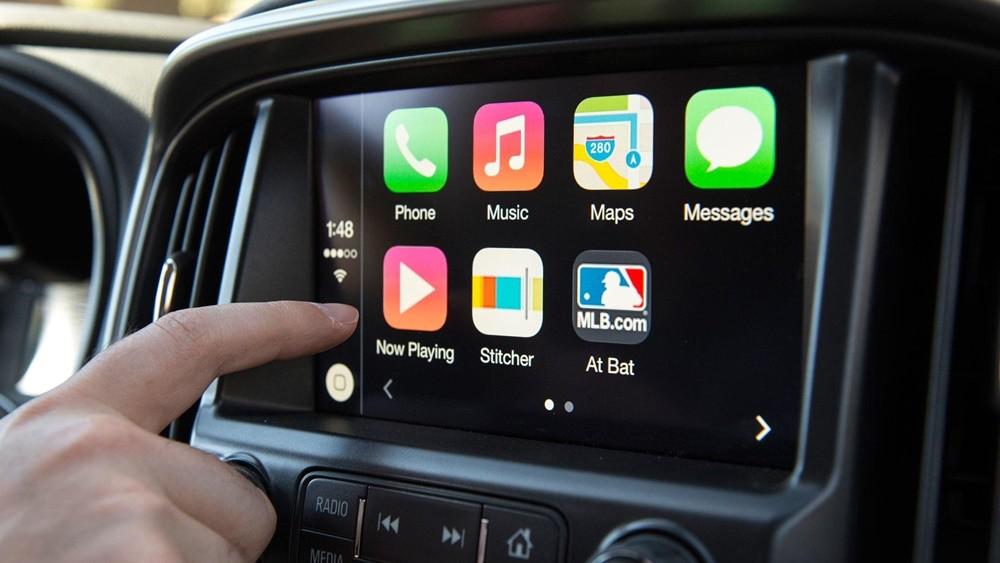 Android Auto là sản phẩm Google.