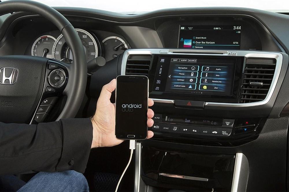 Android Auto được lắp đặt trên nhiều hãng xe khác nhau.
