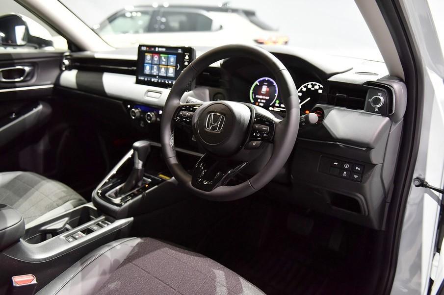 Honda HR-V 2021 có gói Honda Total Care Premium