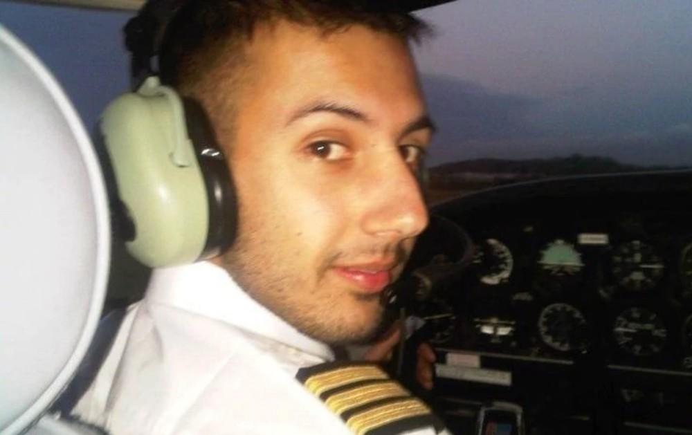 Chân dung doanh nhân Zahid Khan