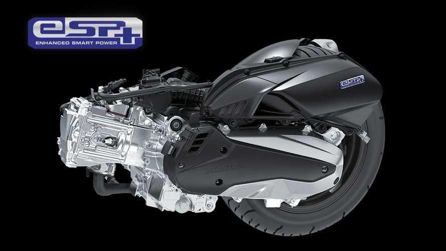 Honda Vario 160 dự kiến sử dụng chung động cơ với PCX 160