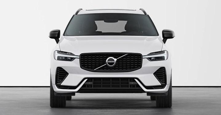 Volvo XC60 2021 bản R-Design