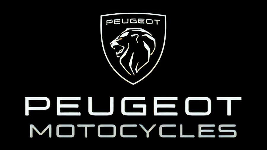 Peugeot đổi logo hứa hẹn cho ra mắt loạt xe mô tô mới