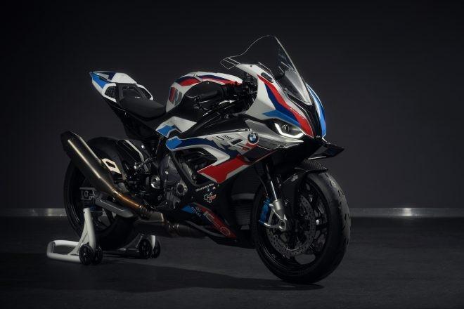 Siêu mô tô BMW M1000RR