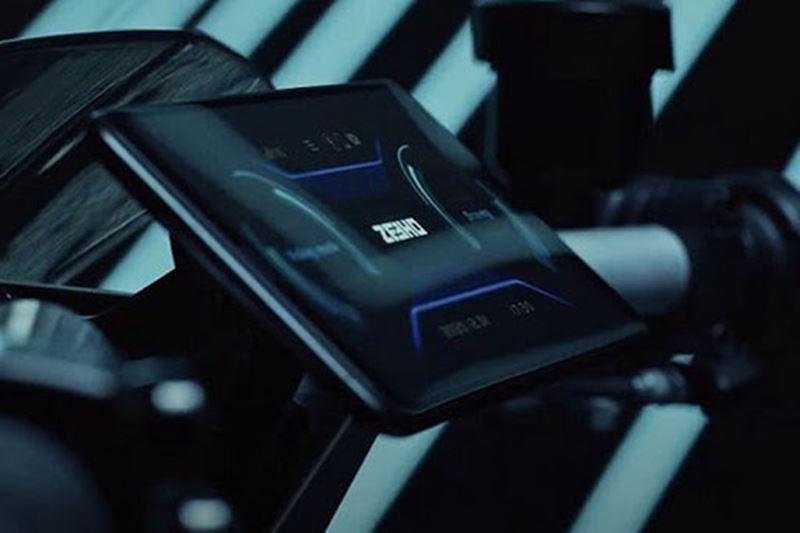 Xe sẽ sở hữu loạt công nghệ hiện đại
