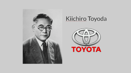 Lịch sử Toyota