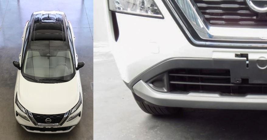 Nissan X-Trail 2021 tại Trung Quốc có 2 tùy chọn động cơ