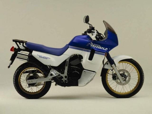 Honda Translap từng được đưa ra thị trường vào những năm 198x