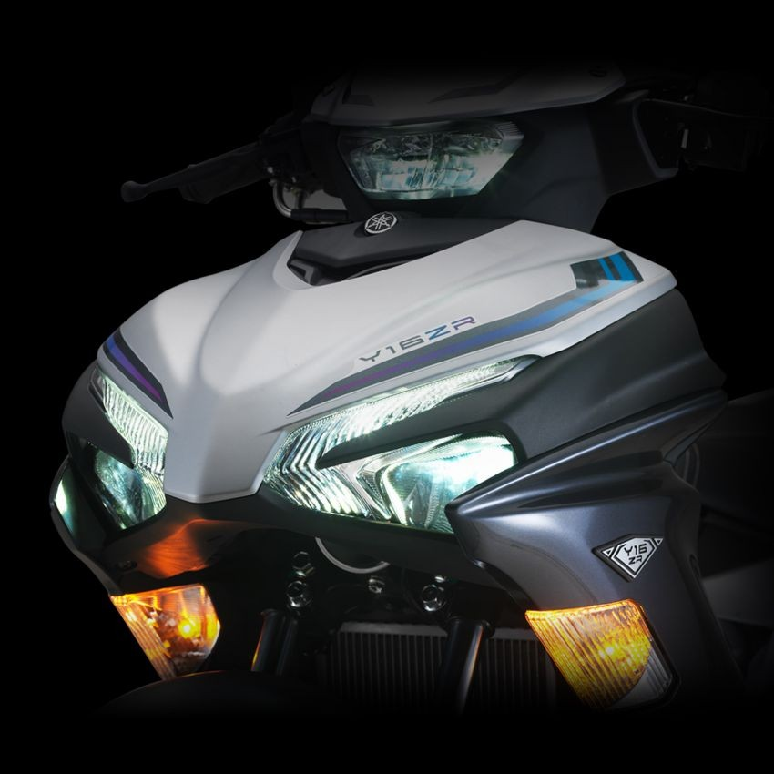 Đèn Yamaha Y16ZR