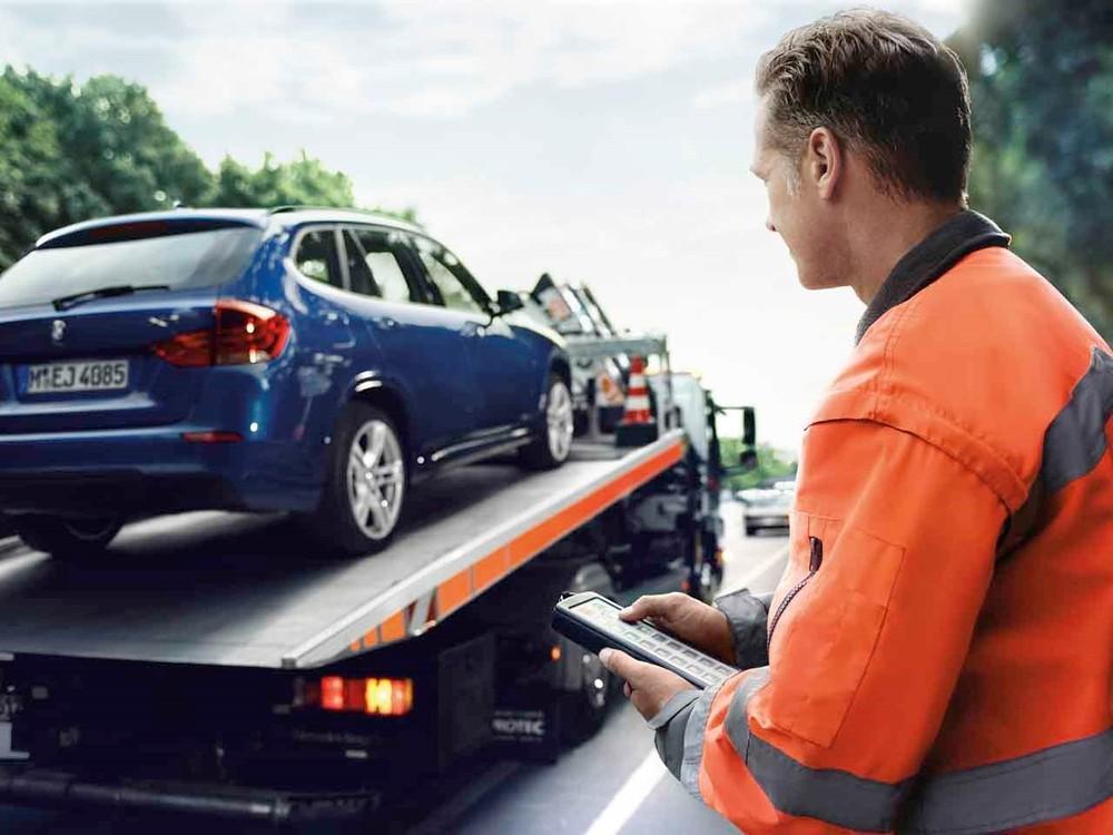 Roadside Assistance (RSA) là dịch vụ được thiết kế để hỗ trợ khách hàng khi gặp phải sự cố không mong muốn trên đường và cần sự hỗ trợ tức thời từ Dịch vụ chính hãng.