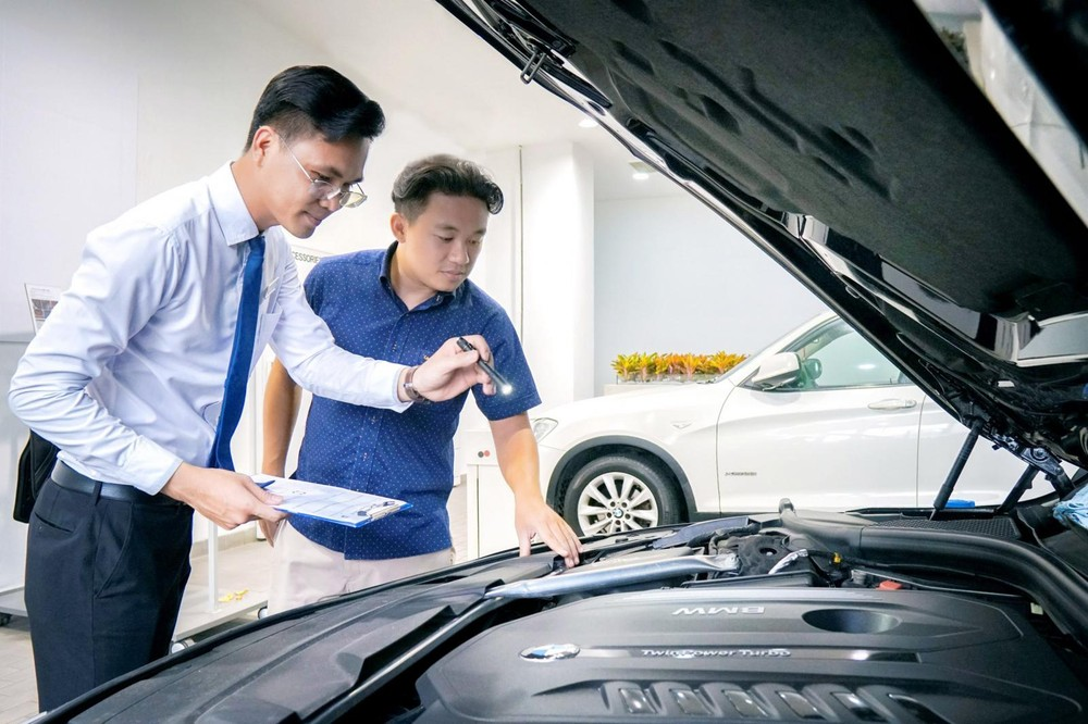 Không chỉ hỗ trợ khi gặp sự cố trên đường, gói dịch vụ Roadside Assistance của THACO còn nhiều quyền lợi khác dành cho khách hàng sở hữu xe BMW, MINI.