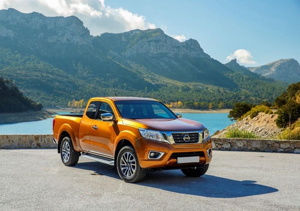 Giá bán của Nissan Navara đang ở mức thấp nhất từ trước đến nay, không chỉ bởi ưu đãi của đại lý mà còn do mẫu bán tải này đã được điều chỉnh giảm giá niêm yết tới 36 triệu đồng vào tháng 11/2020.