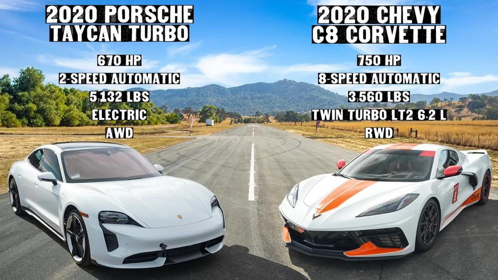 Các thông số cơ bản của hai chiếc xe