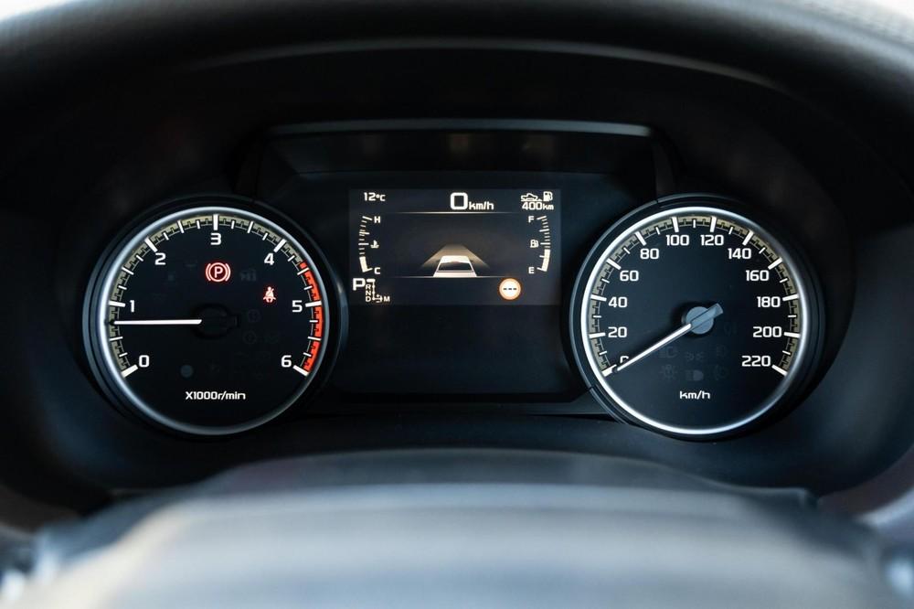 Mazda BT-50 Thunder 2021 có giá khá cao
