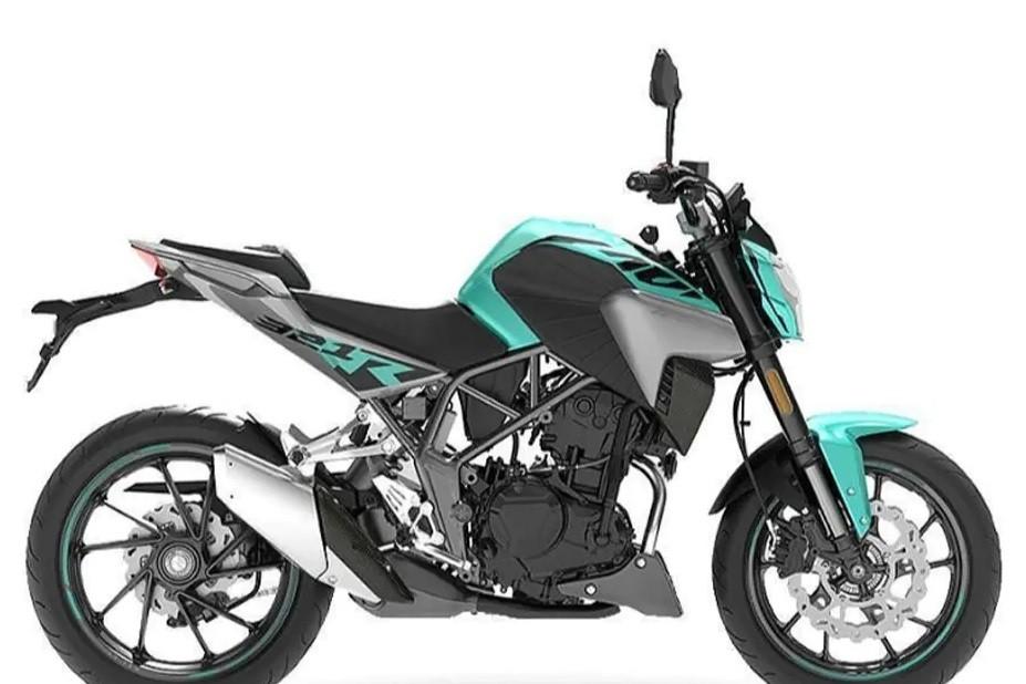 Excelle 321R mang thiết kế của KTM Duke cùng sức mạnh tương đương với Yamaha R3