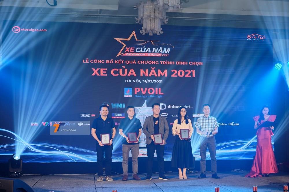Hội đồng giám khảo của chương trình gồm các thành viên điều hành 2 cộng đồng Otofun và Otosaigon cùng các nhà báo đến từ các kênh truyền thông chuyên ngành ô tô trong nước.
