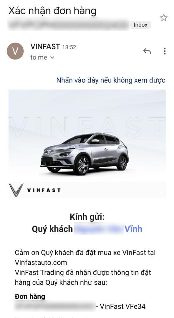 VinFast VF e34 được chốt giá bán là 690 triệu đồng nhưng khách hàng đặt cọc trước ngày 30/6/2021 sẽ được hưởng mức giá ưu đãi giảm 100 triệu đồng.