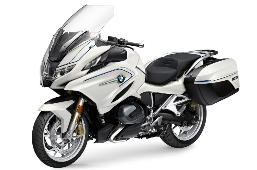 Sport Touring BMW R1250RT