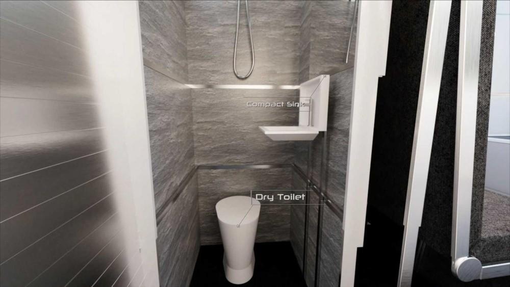 Nhà vệ sinhcủaCyberLandr