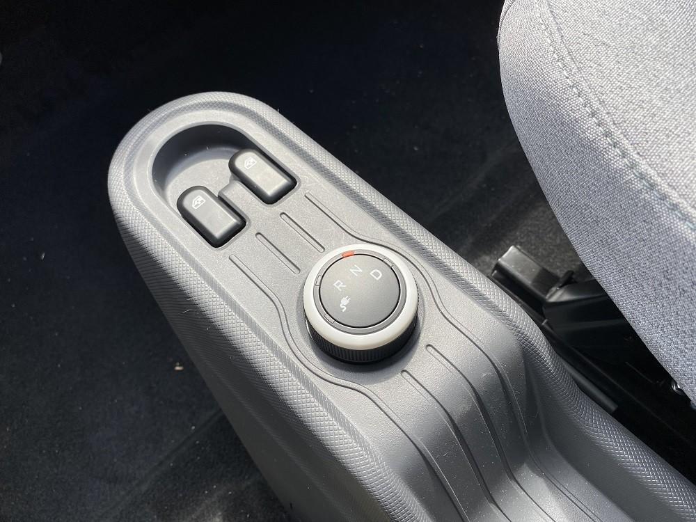 Núm xoay chuyển số của Wuling Hongguang Mini EV Macaron 2021