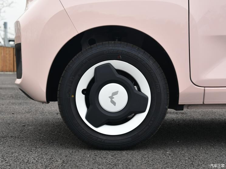 Vành la-zăng của Wuling Hongguang Mini EV Macaron 2021
