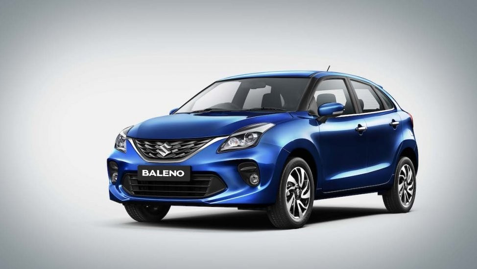 Suzuki Baleno đã đạt mốc doanh số 900.000 chiếc tại thị trường Ấn Độ