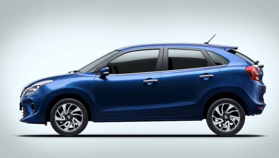 Suzuki Baleno là mẫu xe mild hybrid duy nhất trong phân khúc