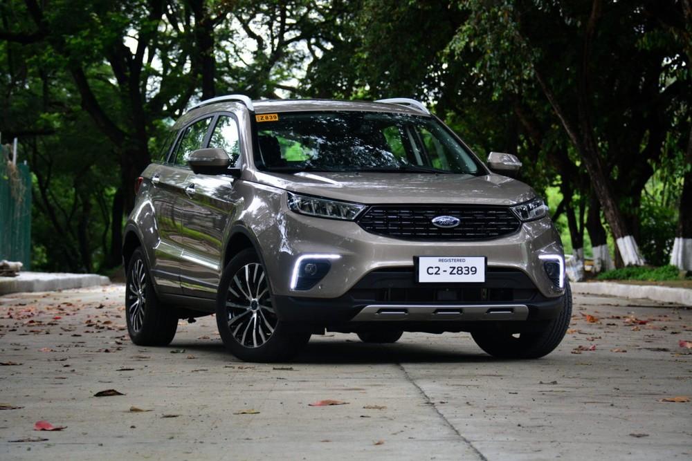 Vào đầu tháng 9/2020, phía đại lý từng cho biết Ford Territory sẽ được ra mắt Việt Nam vào đầu năm 2021 nhưng đến nay, mẫu xe này vẫn chưa hẹn ngày chính thức.