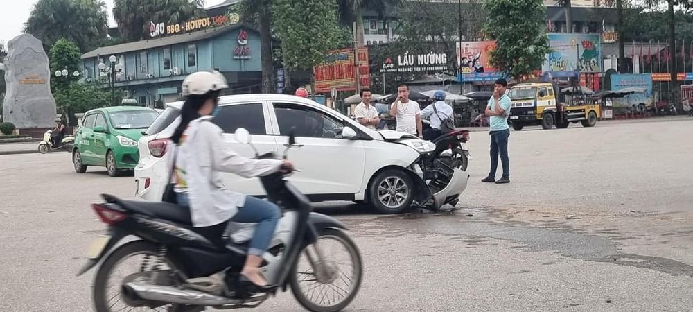Chi phí sửa chữa xe Hyundai i10 không nhỏ