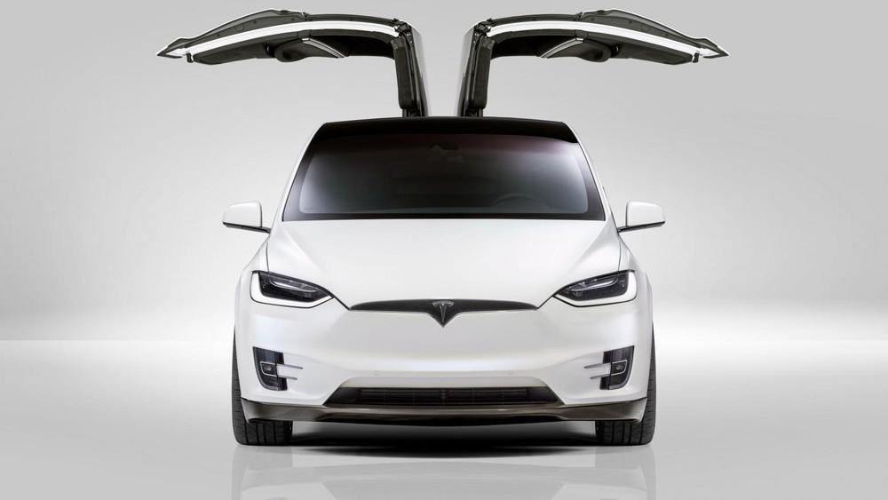 Xe ô tô điện