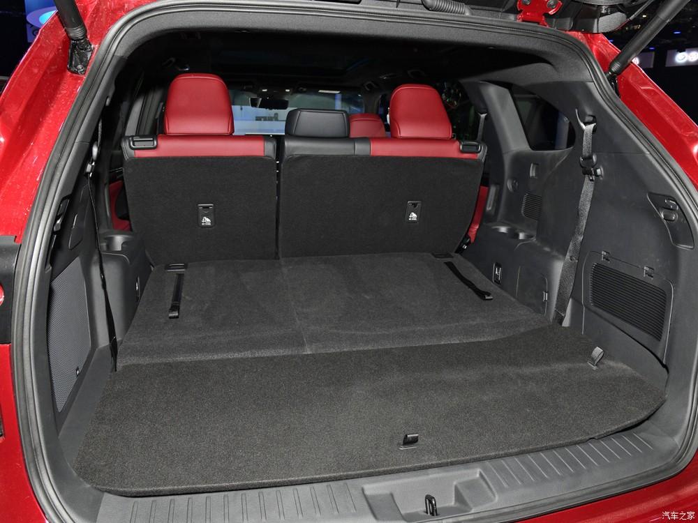 Toyota Crown Kluger chưa được công bố giá bán