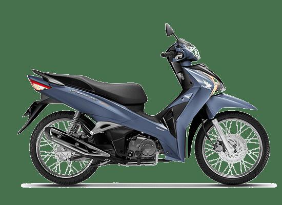 Honda Future phiên bản Vành nan hoa