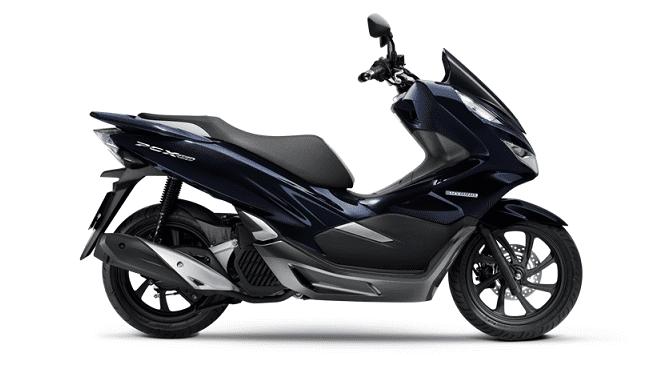Honda PCX 150 Hybrid