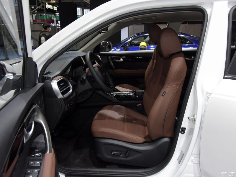 Kia Sportage Ace 2021 có hệ thống hỗ trợ lái bán tự động cấp độ 2