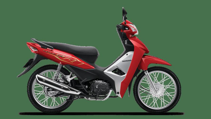 Honda Wave Alpha 2021