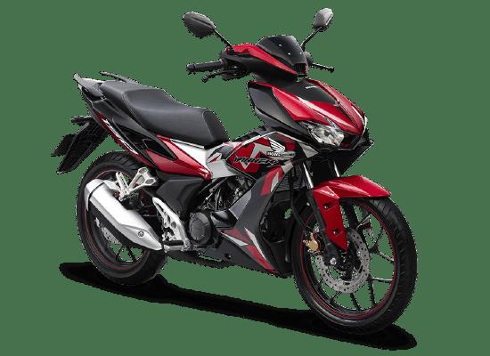 Giá xe Honda Winner X phiên bản Camo: 48.990.000 đồng