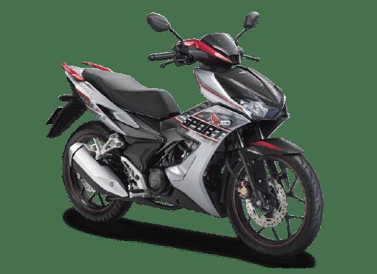 Honda Winner X thể thao abs