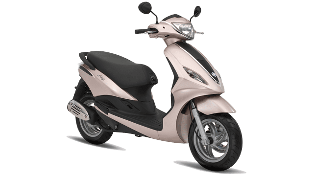 Piaggio Fly be