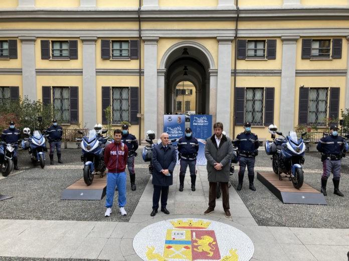 Lễ bàn giao xe MV Agusta Turismo Veloce