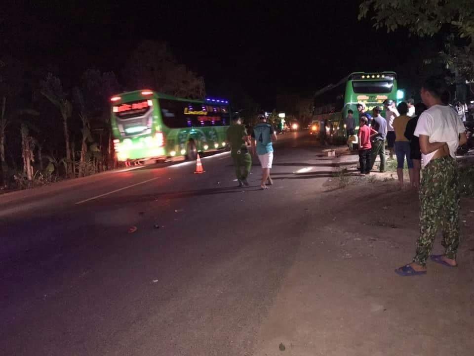 Vụ tai nạn làm 2 em học sinh thương vong