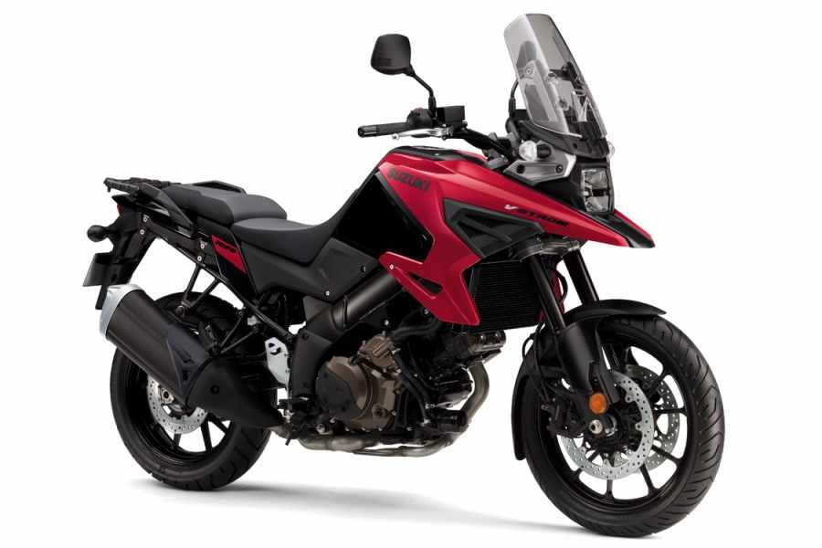 Suzuki V-Strom 1050 2021