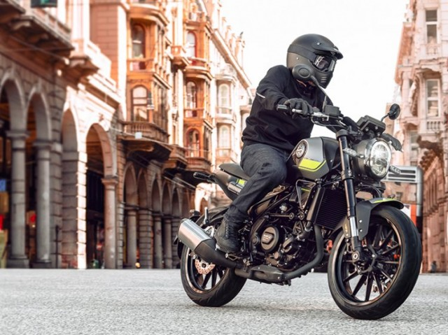 Benelli Leoncino 250 2021