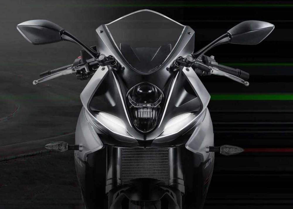 Benelli Tornado 302R 2021