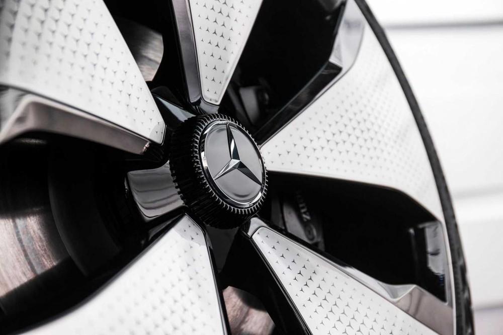 Vành của Mercedes-Benz EQT