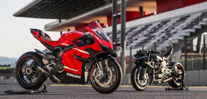 Ducati kết hợp cùng các hãng lớn để tạo ra loại xăng hoàn toàn mới